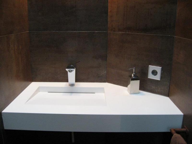 Marmolistas - Encimeras de baño en Almeda, Cornellá (Barcelona)