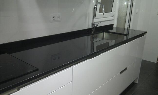 Marmolistas encimeras de granito en almeda cornell - Colores de granito para encimeras de cocina ...