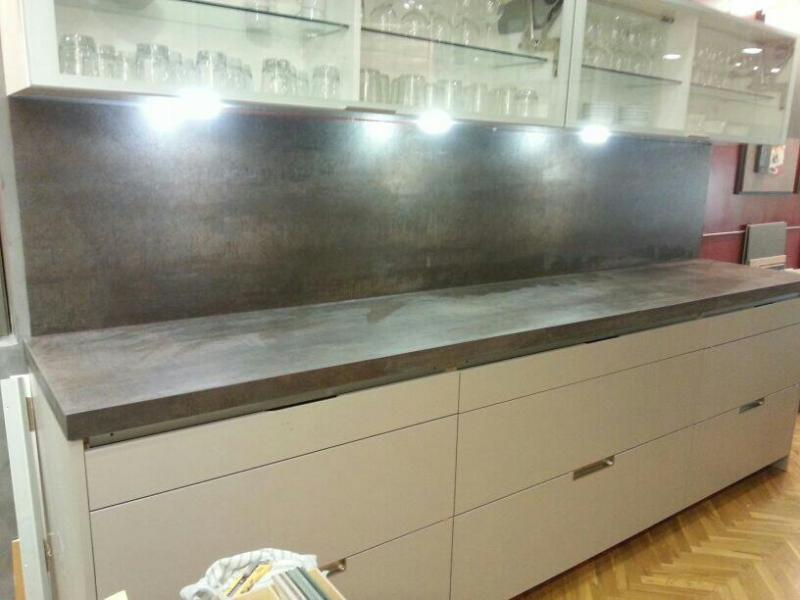 galera de cocinas - Encimeras Cocina Ikea