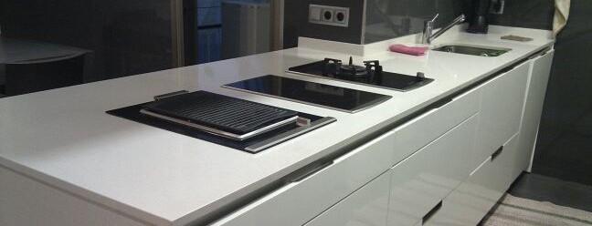 Bauhaus encimeras de cocina simple ofertas de bauhaus te for Ofertas encimeras cocina